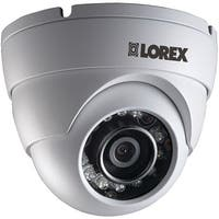 Lorex Lev1522B Add-On 720P Hd Dome Security Camera For Lhv100 Series Hd Dvrs