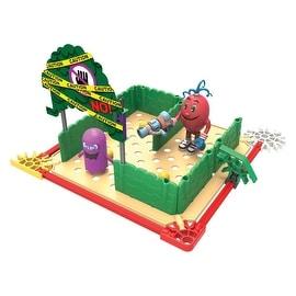 K'NEX Pac-Man Spiral's World Maze Building Set