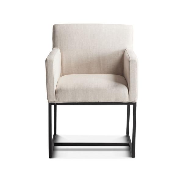 Rebel Linen Armchair. Opens flyout.