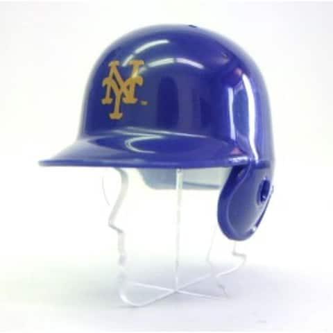 New York Mets Helmet Riddell Pocket Pro