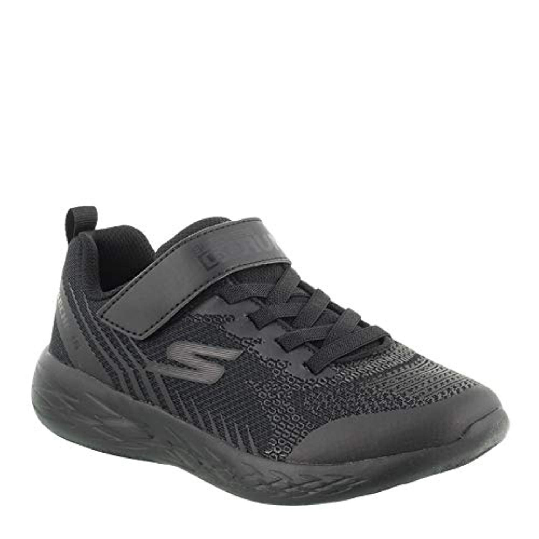 Run 600-BAXTUX School Uniform Shoe