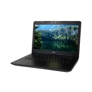 Dell Latitude 3450 Core i5-5300U 2.3GHz 8GB RAM 500GB HDD Windows 10 Pro 14-inch laptop (Refurbished)