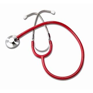 Single Head Nurses Red