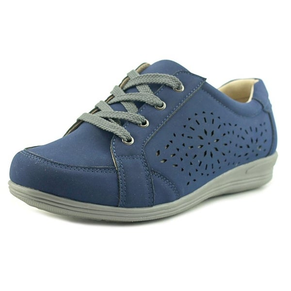 Beacon Erica Navy Sneakers Shoes