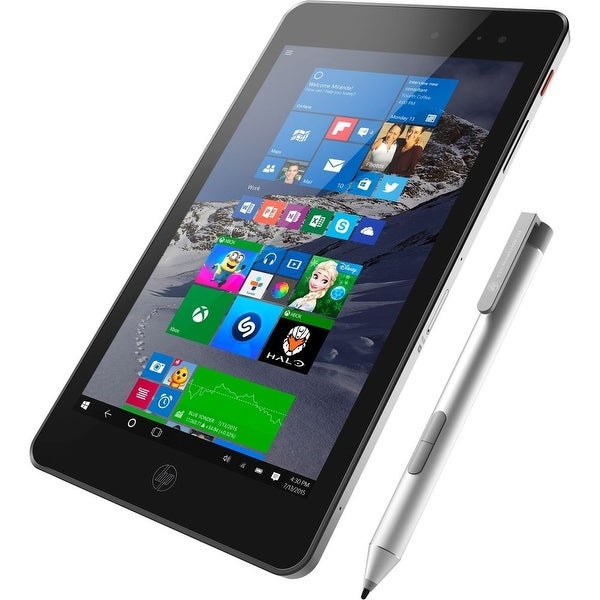 Manufacturer Refurbished - HP ENVY 8 Note 5009 Touch Tablet Atom x5-Z8300 1.44GHz 2GB 32GB Windows 10 Home