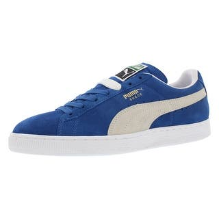 f74797286312 Puma Suede Classic + Athletic Men s Shoes