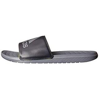 Adidas Mens Voloomix Signature Sport Slide Sandals - 18 medium (d)