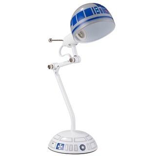 Star Wars R2-D2 Desktop Lamp Light