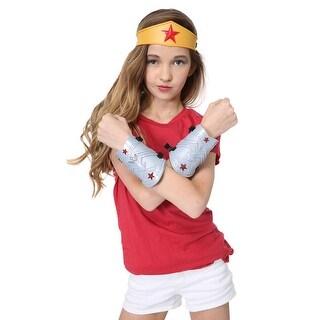 Wonder Woman Power Gear Set