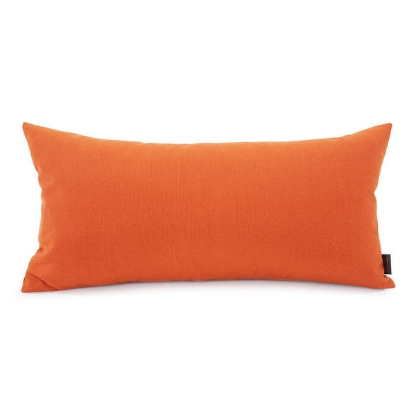 Seascape Canyon Kidney Pillow. Opens flyout.
