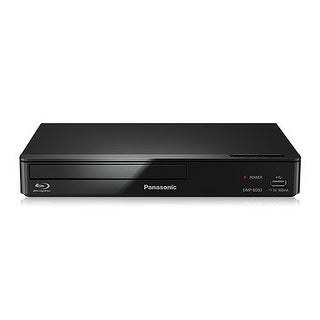 Panasonic DMP-BD93 Smart Network Blu-ray Disc Player