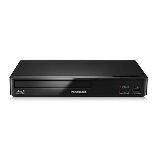 Panasonic Smart Network Blu-Ray Disc Player DMP-BD93 w/ WiFi Direct Technology, (Black)