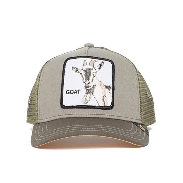 7617c6f4 Shop Goorin Bros. Goat Beard Hat - Ships To Canada - Overstock ...