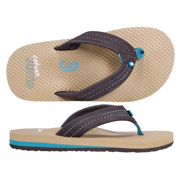 91ab7029fb69 Shop Cobian Unisex-Child Aqua Jump Sandals - Free Shipping On Orders Over   45 - Overstock.com - 15874787