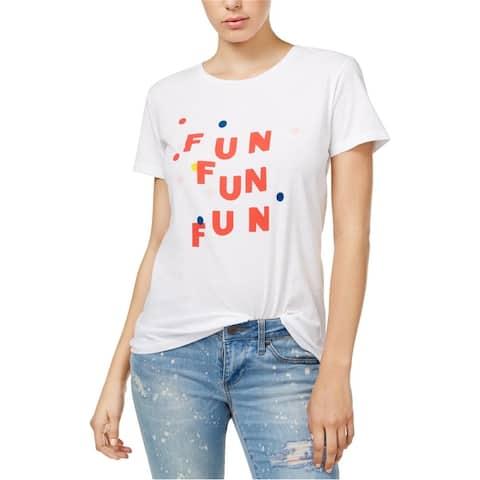 Ban.Do Womens Fun Graphic T-Shirt