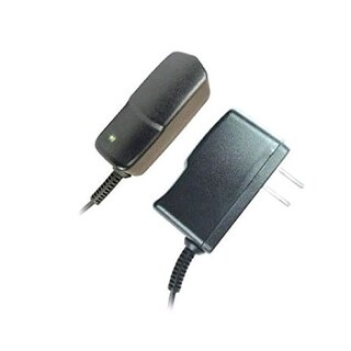 Technocel Lightning Standard Wall Charger for Apple iPhone 4 / 4S (Black) - 7814