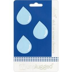 Droplet -Dusti Screen Cleaner