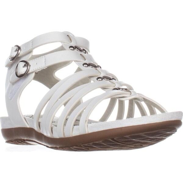2db0b49e3be Shop BareTraps Robbie Gladiator Sandals
