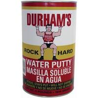 Durham 169 Water Putty, 4 lb