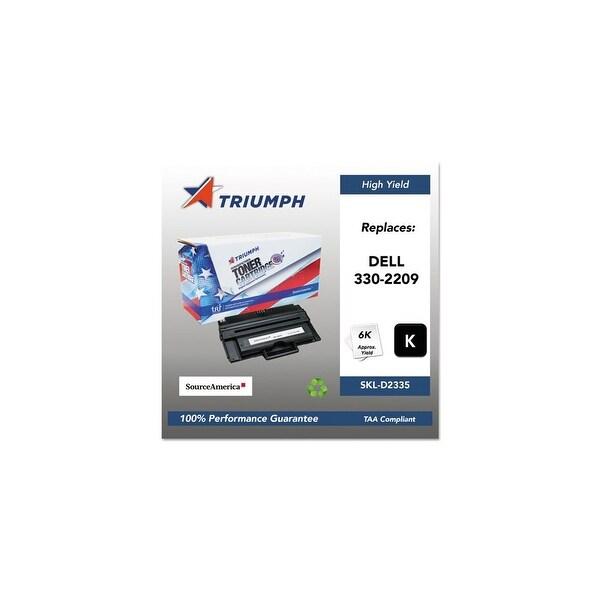 Triumph Remanufactured 2335DN Toner Cartridge - Black Toner Catridge