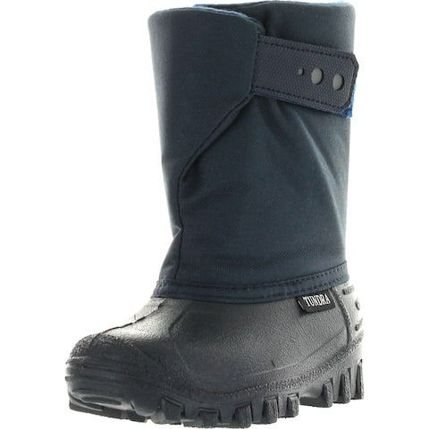 Tundra Girls Teddy4 Waterproof All Weather Snow Boots