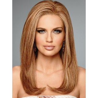 High Fashion by Raquel Welch Wigs - HUMAN HAIR - Double Monofilament Cap Wig - CLOSE OUT FINAL SALE!