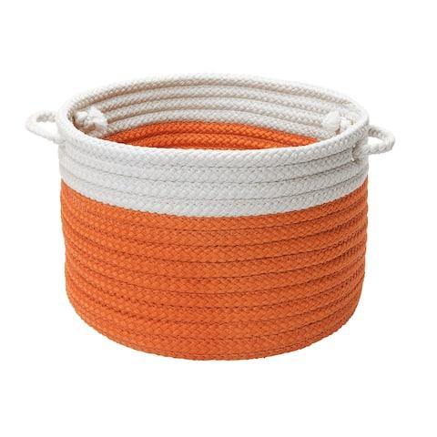 Dipped Indoor/Outdoor Basket