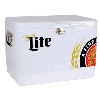 Koolatron MLIC-54 MILLER Light 54L Ice Chest