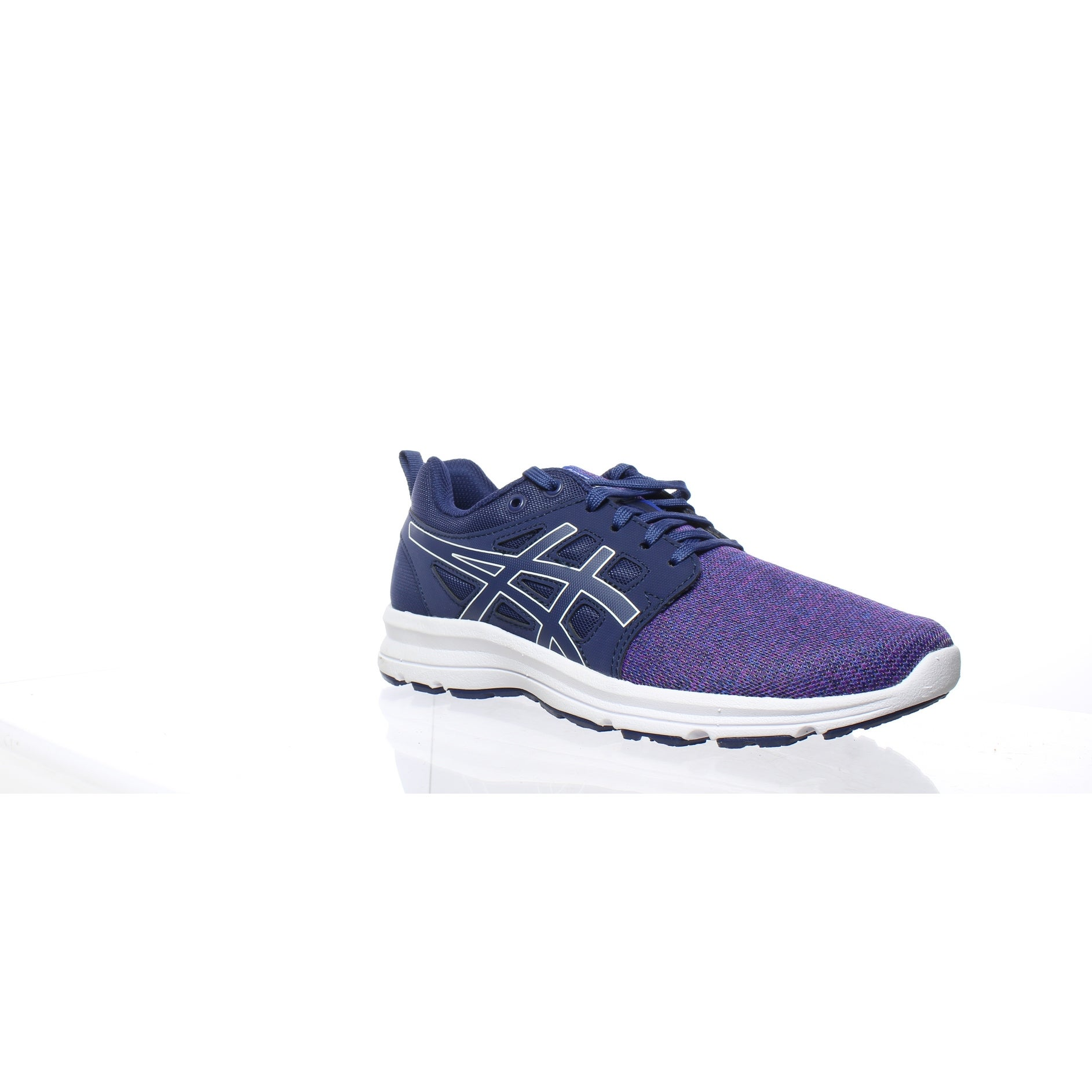 womens asics trainers size 7