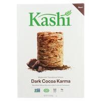 Kashi Dark Cocoa Karma - Case of 12 - 16.1 oz.