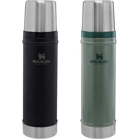 Stanley Classic 20 oz. Legendary Vacuum Insulated Bottle - 20 oz.