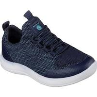 Skechers Children's S Lights: Energy Lights Street Sneaker Navy