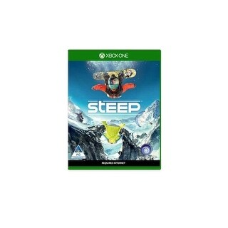 Ubisoft Ubp50422133 Steep Winter Games Edition Sports Game For Xbox One