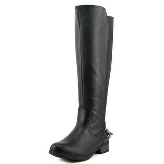 Nautica Ridgeland W Round Toe Synthetic Knee High Boot