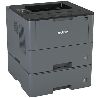 Brother International - Hl-L6200dwt - Compact Laser Printer Wdual