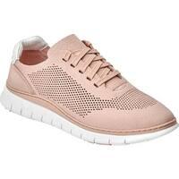 Vionic Women's Joey Sneaker Dusty Pink Nubuck
