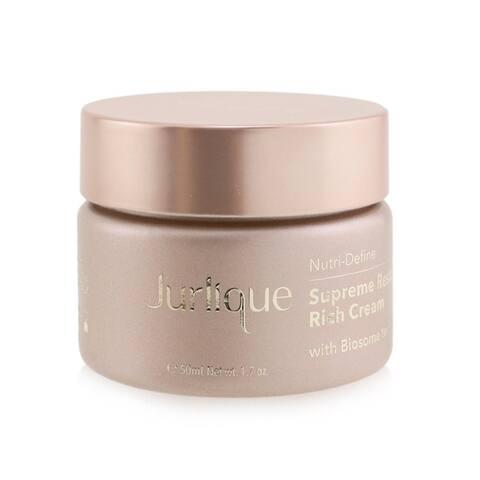 Jurlique Nutri-Define Supreme Restorative Rich Cream 50Ml/1 7Oz