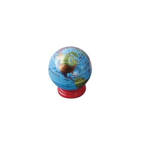 Kum 1010km globe sharpener display