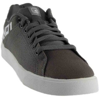 AND1 Fundamental Low Lace Up Mens Sneakers Shoes Casual - Grey