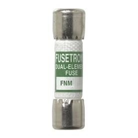 Bussmann BP/FNM-2A Time Delay Current Limiting Midget Cartridge Fuse, 250 Volt