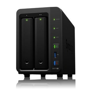 Synology - Ds718+
