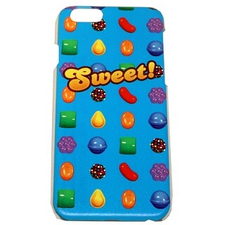 Candy Crush iPhone 6 Case Sweet