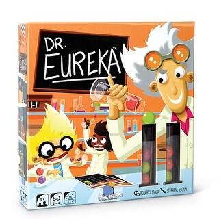 Dr Eureka Game