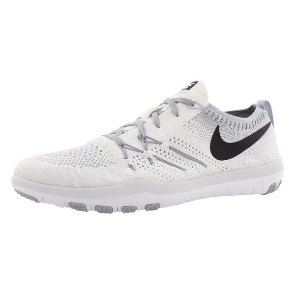 save off 85cd2 338c1 Shop Nike Free Tr Focus Flyknit Training Women's Shoes Size ...
