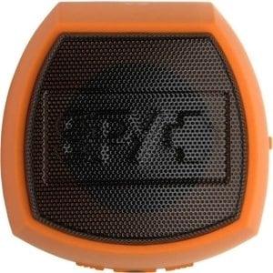 Siren Bt Speaker Orange
