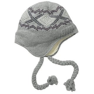 Carhartt Womens Trapper Hat Wool Pattern - o/s