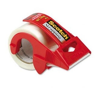 3M Scotch Super Strength Strapping Tape Tape Strap