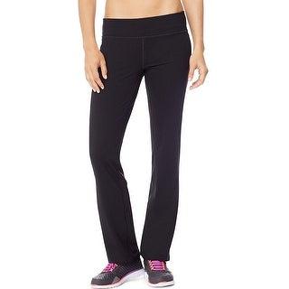 Hanes Sport Women's Performance Pants - Color - Ebony - Size - M