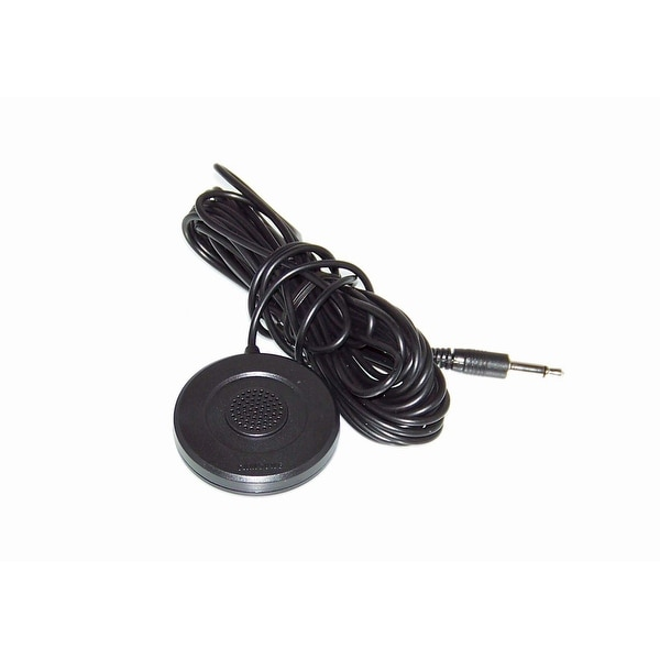 OEM Samsung Microphone Originally Shipped With: HTAS730, HT-AS730, HTD6750WK, HT-D6750WK