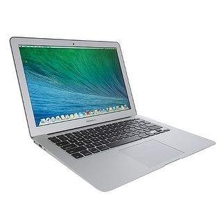 """Refurbished Apple MacBook Air 11"""" (Early 2013)"""
